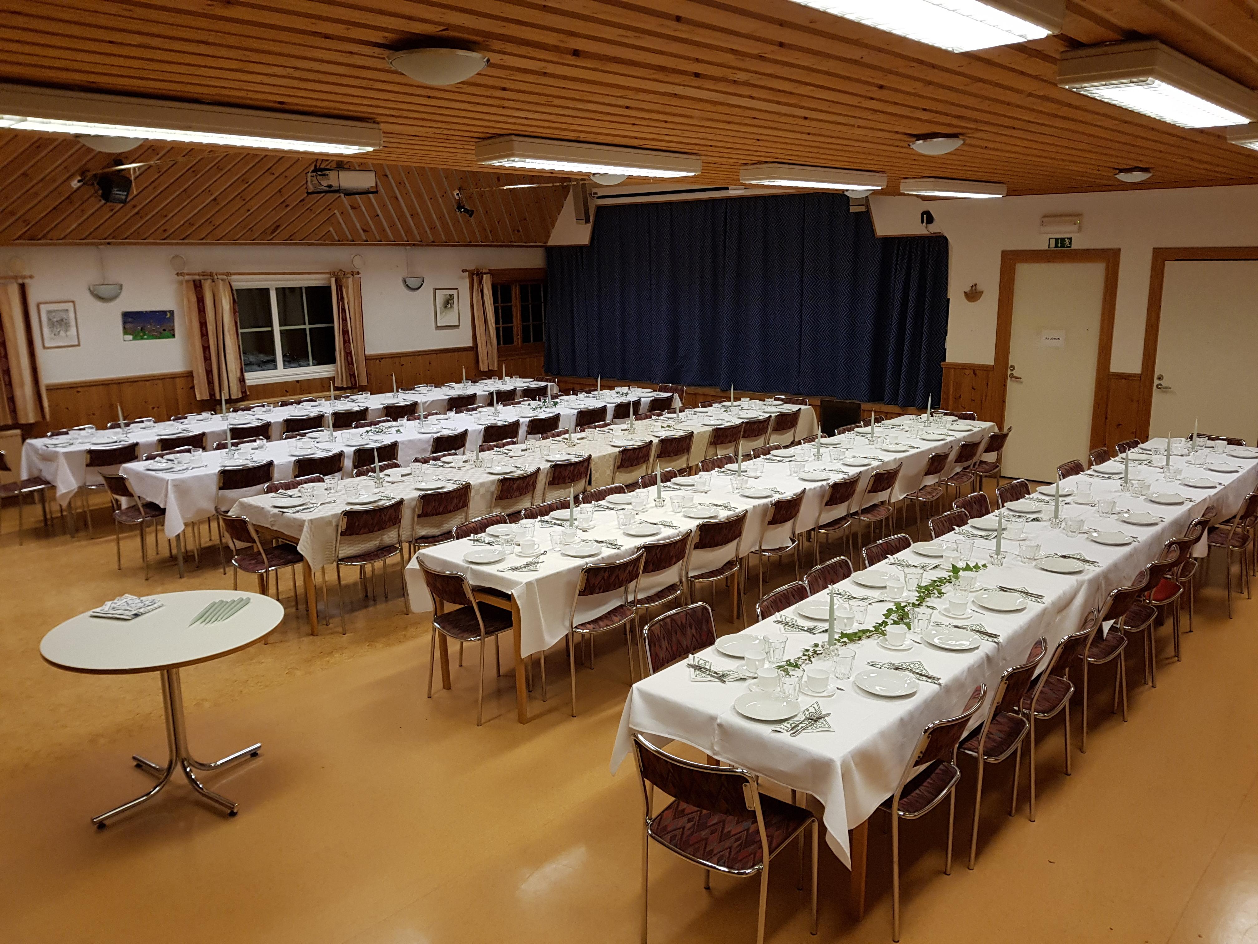 Stora salen